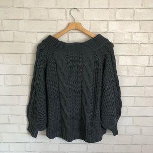 She and Sky Sweaters - NWT She and Sky Sweater